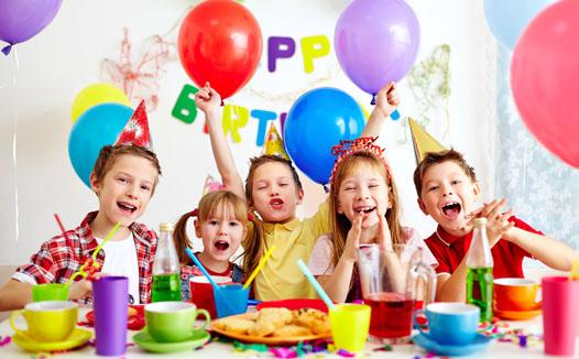 agenzia di animazione-feste per bambini